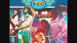 REO Speedwagon- (I Believe) Our Time Is Gonna Come(Live)