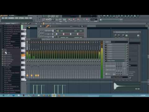 CG Tapori demo rythm DJ SYK & DJ AMAN
