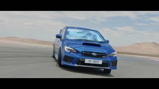 Subaru WRX STI  2018 -