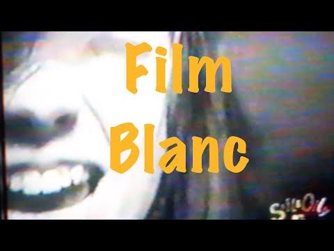 Celebration of David Lynch & Film Blanc