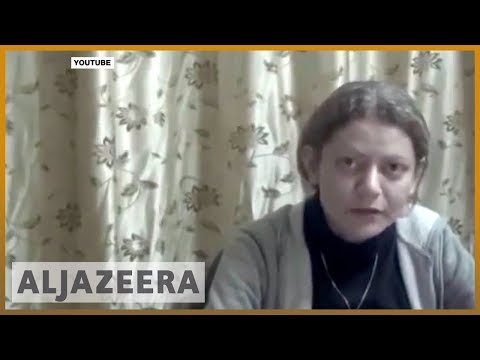 🇸🇾 Syria rebel group accused of abduction, murder of key activist | Al Jazeera English