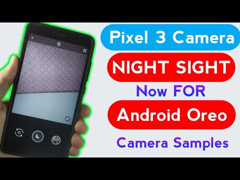 Google pixel 3 camera apk download for android 8.0