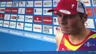 Bahrain Endurance 13 - Gomez finishes WTS Season with silver