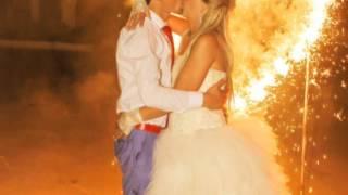Свадебная Пиротехника .