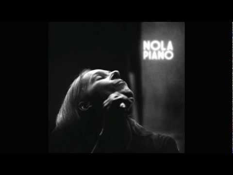 Nola - Zauvijek (Piano) Official audio