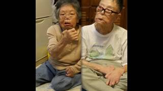 ハンセン病元患者へのインタビュー  坂田和人さん・ヒデ子さんご夫妻