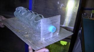 видео Скворечник из пластиковой бутылки своими руками: фото