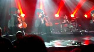 Apocalyptica - S.O.S @ The Ambassador, Dublin