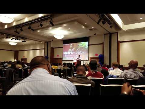 Dr.Umar Johnson Live In Memphis