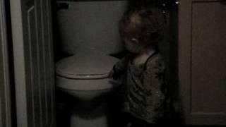 potty play