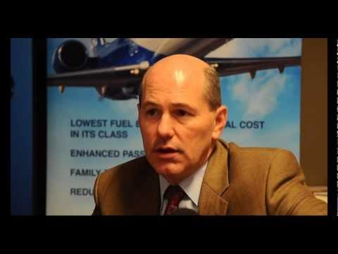 AACO: Chet Fuller, Commercial Aircraft, Bombardier