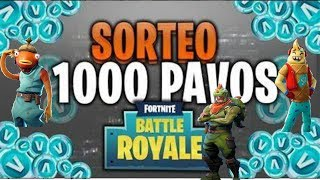 #Recomendado Skin Draw 1200 or Battle Pass or #Fortnite #Sorteazo