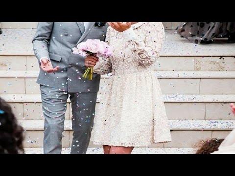 El novio que murio en plena boda