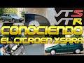 Motorizaciones y acabados - CONOCIENDO el Citroën Xsara I - El Cuaderno de Lemon