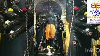Panchamukha Anjaneya Swamy Stotram