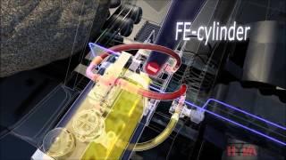 видео Разборка и сборка прибора гидроуправления