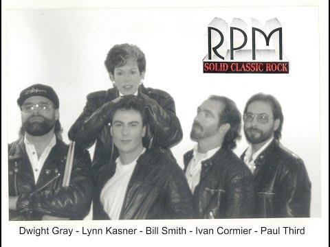 RPM - Lynn Kasner - Bill Smith - Dwight Gray - Ivan Cormier - Paul Third - Don Ginter