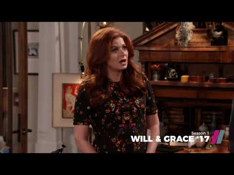 Will And Grace 2017 | Comedy Series | Showmax