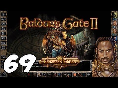 Baldur's Gate II: Enhanced Edition [Part 69] - Tolgerias |