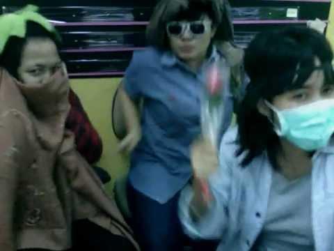 Video Cover: Bete-Manis Manja Group