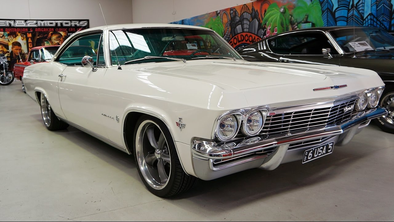 1966 Chevelle Ss Convertible