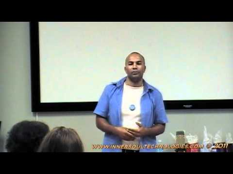 What is Life Force? Lecture by Visionary Rene Hamilton, Calgary Sept 08, 2011.