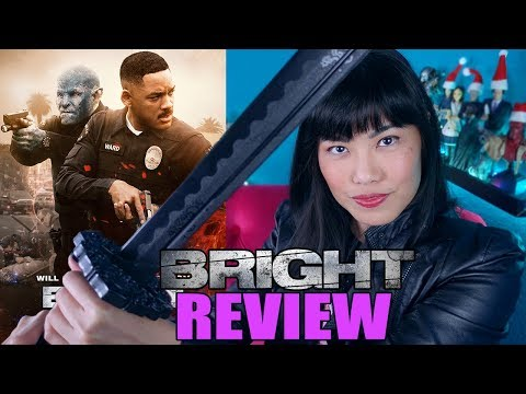 Bright | Movie Review
