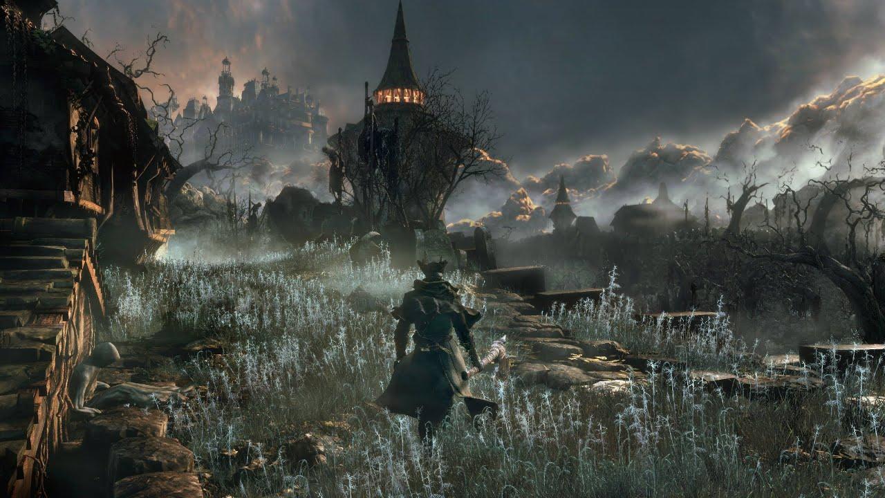 Bloodborne 2, Demon's Souls 2 и, возможно, даже Dark Souls 4 могут быть анонсированы в 2017 году