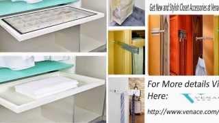 Closet Accessories - Venace.com
