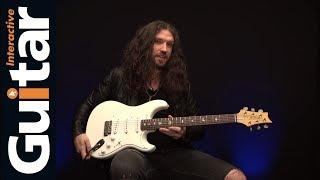 PRS Silver Sky - John Mayer Signature Guitar | Review