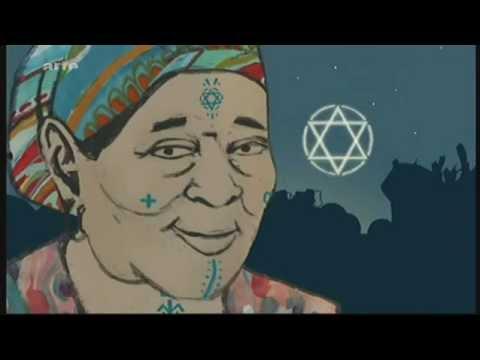 Les Tatouages Berberes ⵉⵎⴰⵣⵉⵖⴻⵏ Youtube