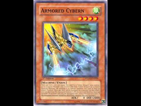 Top 10 Yu-Gi-Oh Cards (4 Star) - YouTube