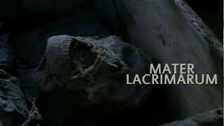 Soup Presents: Mater Lacrimarum