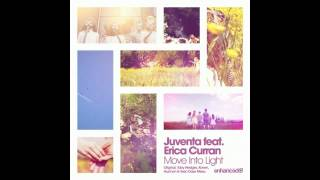 Juventa - Move Into The Light (Radio Edit)