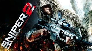 Sniper: Ghost Warrior 2 - Max Settings - PC Gameplay