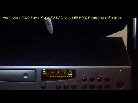 HIFI 12 : ARCAM ALPHA 7 - THE PROVENANCE OF A BEST BUY CD PLAYER (1997) (NVE 0046)