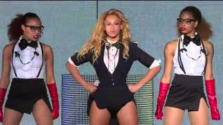 Beyoncé - Run The World (Girls) (Live At Oprah Finale)