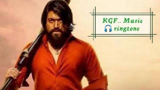 KGF ❣️ music 🎶 🎧 ringtone 🎤