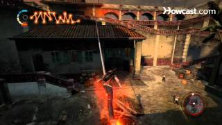 inFamous 2 Walkthrough Part 24: Storm the Fort (2 of 2)