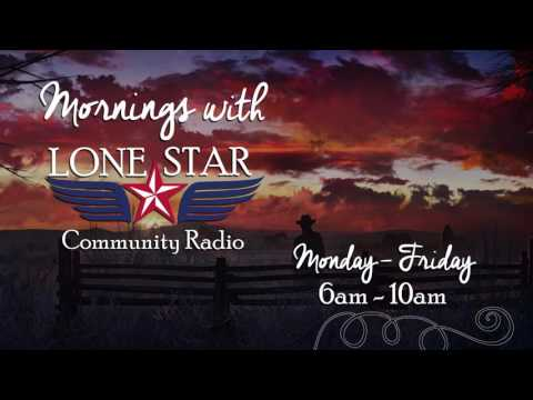 May 20th, 2016 - Morning with Lone Star - C.S. Ministries