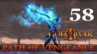 [58] Path of Vengeance (Let's Play God of War series w/ GaLm)