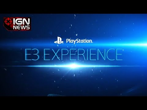 PlayStation Experience 2014: All the news and trailers right here - IGN News