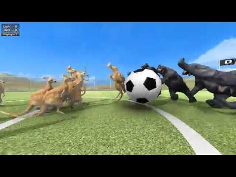 Beast Battle Simulator (2017)