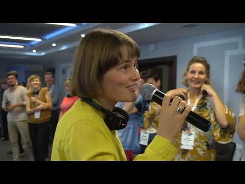 "Forum ""Lviv Calling"", 12. – 16.09.2018"