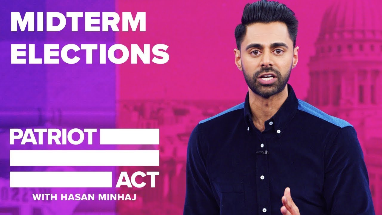 c453c04c Don't Sleep On Your Local Elections | Patriot Act with Hasan Minhaj ...