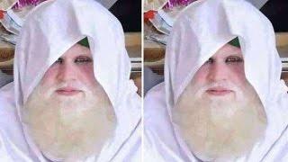 Pria Keturunan Cicit Nabi Muhammad Hebohkan Internet
