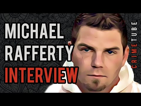 Michael Rafferty interrogation (Tori Stafford Murder)