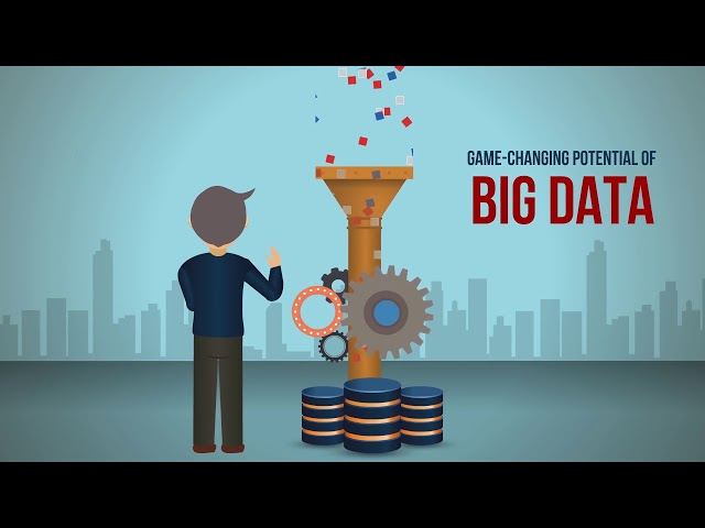 Hexaware's Big Data Platform - Big Leap