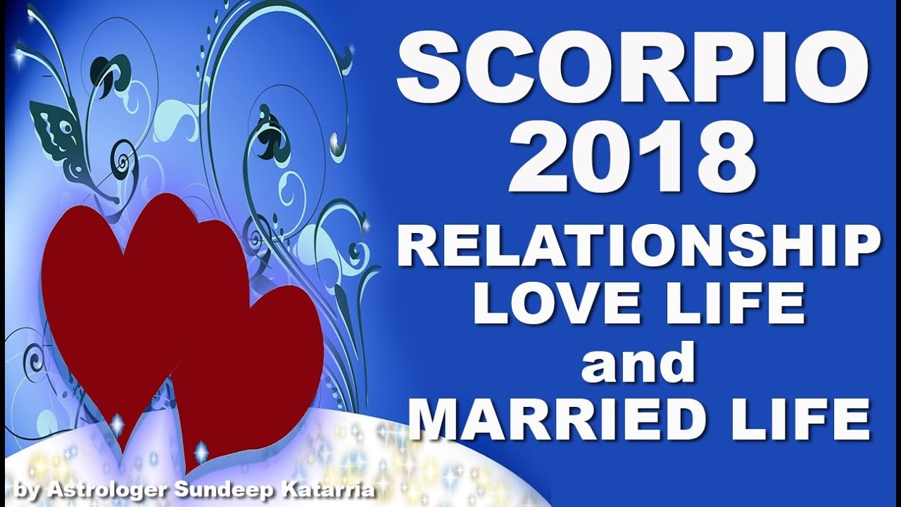 love life and marriage horoscope