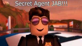 Secret Agent im Jailbreak werden? (Roblox)